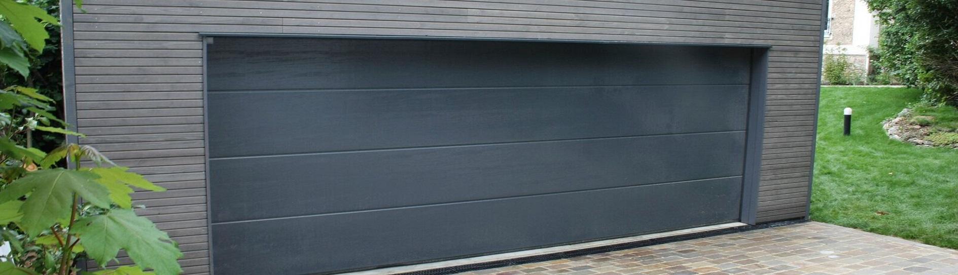 Acheter une porte de garage de qualit garage sur mesure for Ou acheter une porte